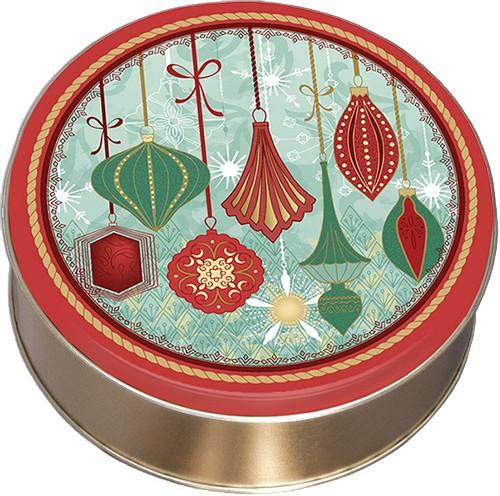2C Contemporary Ornaments