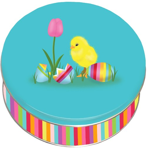 2C Easter Chick