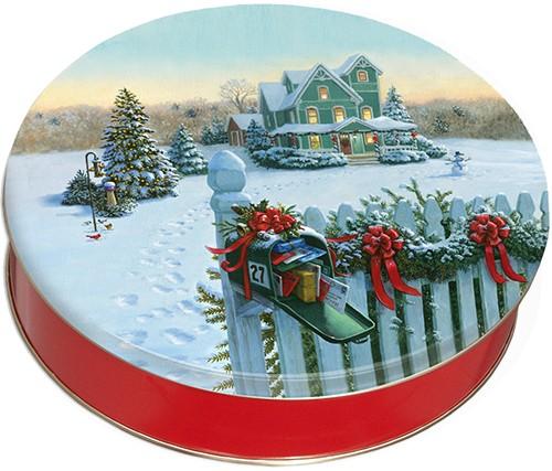 1S Christmas Mail