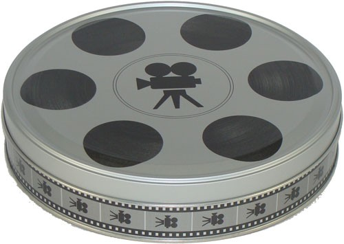 115 Movie Reel