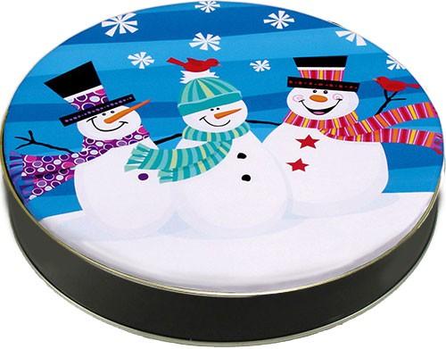 115 Whimsical Snowmen