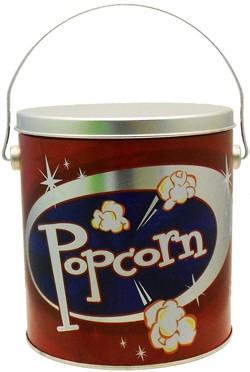 8S Retro Popcorn