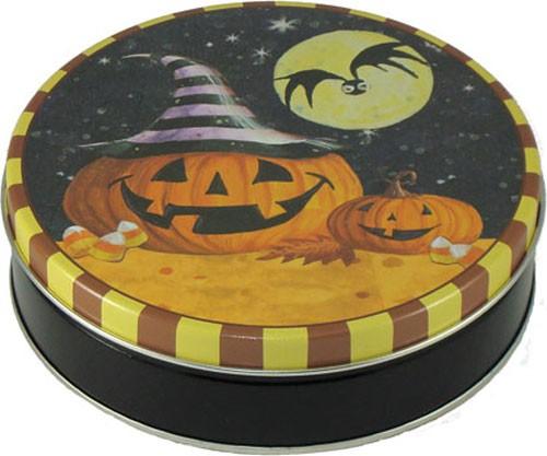 1S Happy Halloween