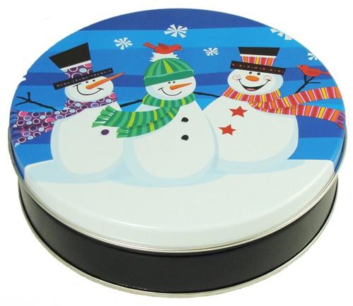 1S Whimsical Snowmen