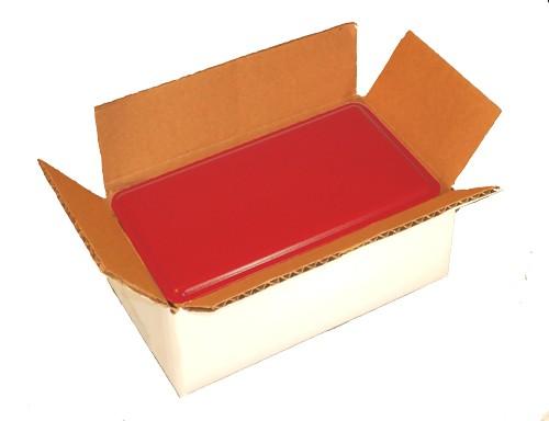 3 Rect Carton