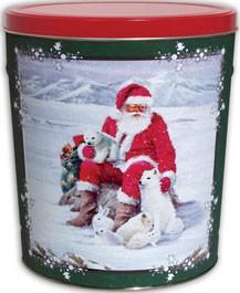 25T Nordic Santa