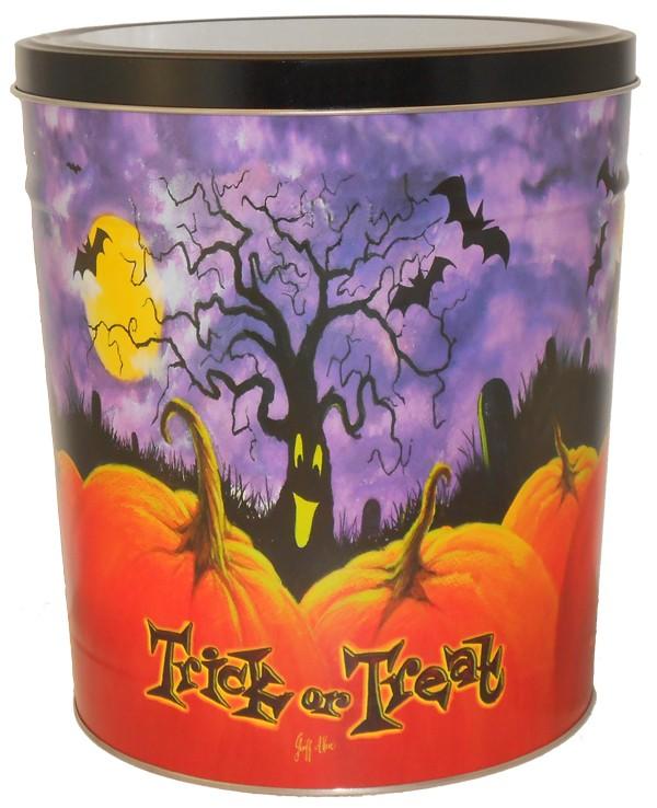 25T Halloween Pumpkin Patch