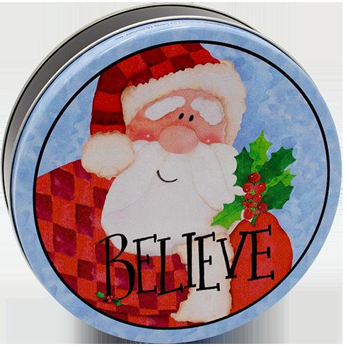 1S Believe