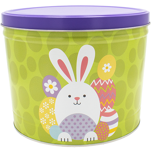 15T Easter Bunny