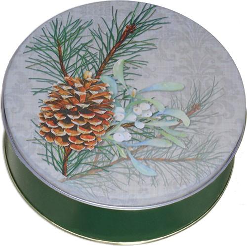 3M Pinecone & Mistletoe