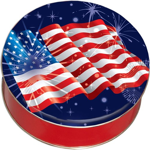 2C American Fireworks