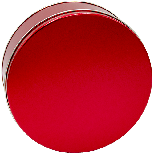 3C Sweet Red Metallic