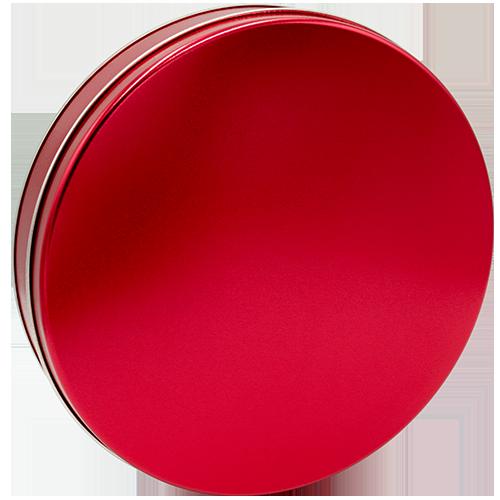 115 Metallic Red