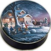 2C Winter Wonderland