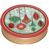 1S Contemporary Ornaments
