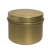 201X106 Gold Can