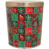 50T Holiday Checkers