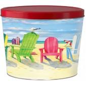 15T Beach Chairs