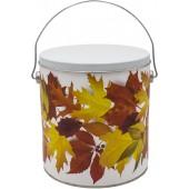 8S Autumn Leaves