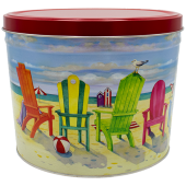 15T Beach Chairs