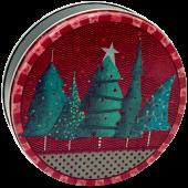 1S Christmas Trees