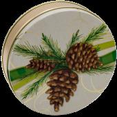 1S Festive Pine