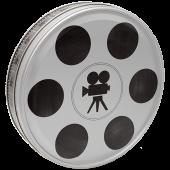 115 Movie Reel