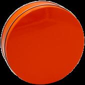 1S Tangerine Orange