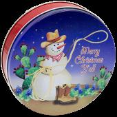 1S Southern Snowman (LA)
