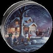 1S Winter Wonderland