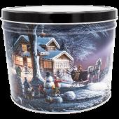 15T Winter Wonderland