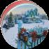 2C Christmas Mail