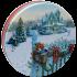 115 Christmas Mail