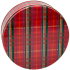 3C Red Plaid