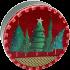2C Christmas Trees