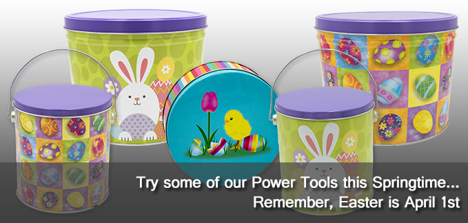 Order Now for Easter!