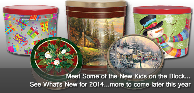 See What's New for 2014