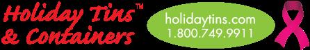 HolidayTins.com