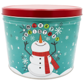 15T Cheery Snowman