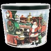 15T Santa Express