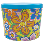 15T Vivid Floral (NEW for 2021)