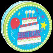 115 Birthday Party   (PTO)