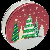 1S Holiday Trees
