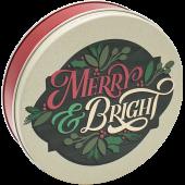 1S Merry & Bright