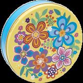 1S Vivid Floral