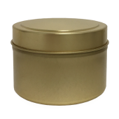 209X111 Gold Can