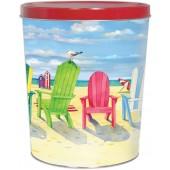 25T Beach Chairs