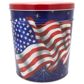 25T Star Spangled (NEW for 2021)