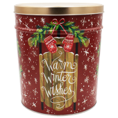 25T Warm Winter Wishes