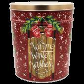50T Warm Winter Wishes